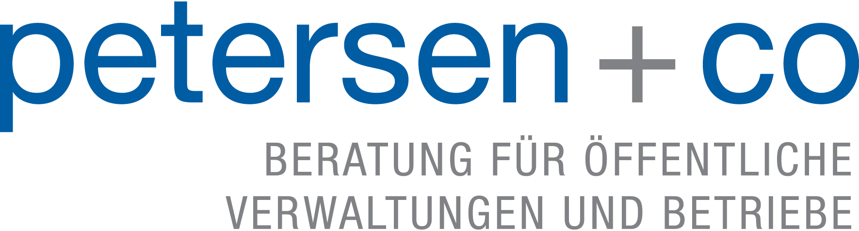 petersen + co GmbH